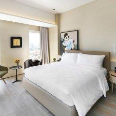 Отель Artyzen Habitat Dongzhimen Beijing комната для гостей фото 2