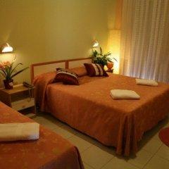 Hotel Sorriso комната для гостей