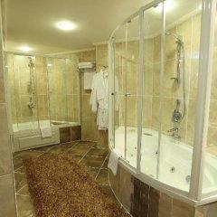 Eser Premium Hotel & SPA 5* Люкс Senior с различными типами кроватей фото 4