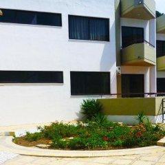 Argo Sea Hotel & Apartments вид на фасад фото 2
