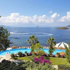 Отель Kadikale Resort – All Inclusive балкон