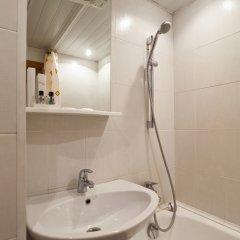 Гостиница Москвич Москва ванная