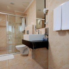 Maya World Hotel ванная