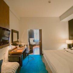 Radisson, Роза Хутор (Radisson Hotel, Rosa Khutor) 5* Полулюкс с различными типами кроватей