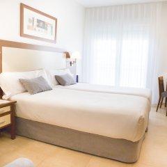 Отель Apartahotel Albufera комната для гостей фото 16