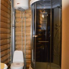 Гостевой Дом Абхазская Усадьба ванная
