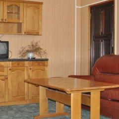 Гостиница Karambol' в номере