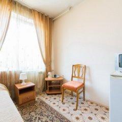 Гостиница Замок Сочи комната для гостей фото 5