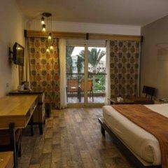 Prima Life Makadi Hotel 5* Полулюкс с различными типами кроватей