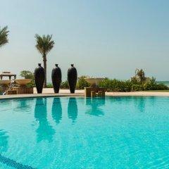 Отель Ajman Saray, A Luxury Collection Resort Аджман бассейн фото 4