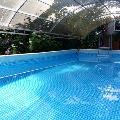 Отель Эдельвейс Сочи бассейн