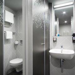 Азимут Отель Астрахань 3* Стандартный номер SMART с различными типами кроватей фото 5