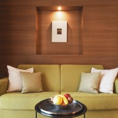 Art & Design Hotel Napura Терлано комната для гостей фото 10