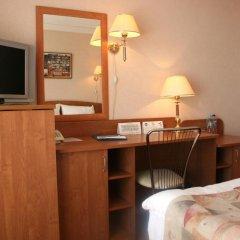 Гостиница Венец Номер Комфорт фото 5