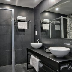 be.HOTEL 4* Улучшенный номер с различными типами кроватей фото 3