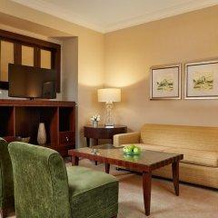 Corinthia Hotel Budapest 5* Полулюкс с различными типами кроватей