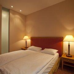 Amber Spa Boutique Hotel 4* Семейный номер разные типы кроватей фото 5