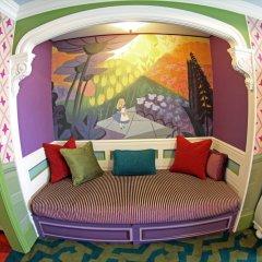 Tokyo Disneyland Hotel детские мероприятия фото 5