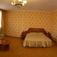 Love Hotel on Chernovitskaya Рязань спа