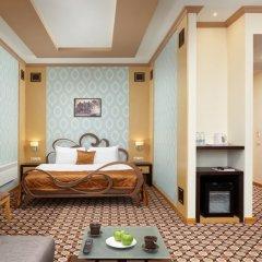 Гостиница Ногай 3* Люкс с разными типами кроватей фото 2