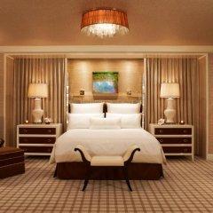 Отель Encore at Wynn Las Vegas 5* Люкс Encore Tower Salon с различными типами кроватей