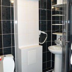 Сити Отель ванная фото 2
