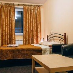 NordSky Hotel 3* Полулюкс с разными типами кроватей фото 5
