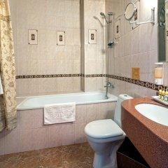 Отель Чеботаревъ 4* Номер Комфорт-премиум фото 5