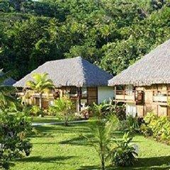 Отель Bora Bora Beach Resort