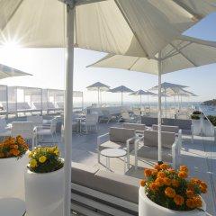 Отель Delfin Playa питание