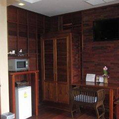 Отель Kata Hiview Resort в номере