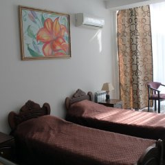Гостевой дом Vip House Стандартный номер с различными типами кроватей