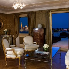 Отель Luna Baglioni 5* Люкс фото 7
