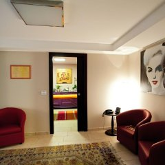 Отель Terminal Palace & Spa Римини интерьер отеля фото 4