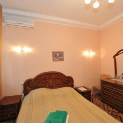 Гостиница СССР комната для гостей фото 7
