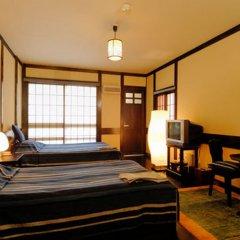 Tamachi Buke Yashiki Hotel Дайсен комната для гостей фото 4