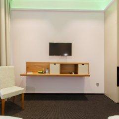 Мини-Отель Итальянская 29 Улучшенный номер с различными типами кроватей фото 7