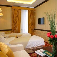 Гостиница Компас Отель Геленджик в Геленджике 4 отзыва об отеле, цены и фото номеров - забронировать гостиницу Компас Отель Геленджик онлайн комната для гостей фото 3