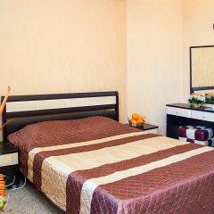 Гостиница Континент 2* Студия с разными типами кроватей