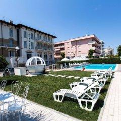 Отель Villa Augustea бассейн фото 2
