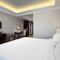 Гостиница Marina Yacht 4* Номер Делюкс с различными типами кроватей фото 8
