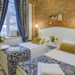 Гостиница Catherine Art Стандартный номер с различными типами кроватей фото 4