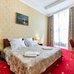 Гостиница МАНО 3* Люкс 1 с джакузи фото 3