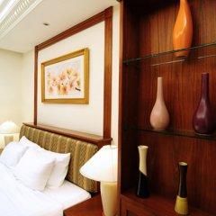 Отель Pantip Suites Sathorn Таиланд, Бангкок - 1 отзыв об отеле, цены и фото номеров - забронировать отель Pantip Suites Sathorn онлайн удобства в номере