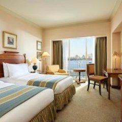 Отель Grand Nile Tower 5* Стандартный номер с различными типами кроватей фото 2