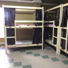 Хостел The Secret Place Кровать в общем номере фото 6