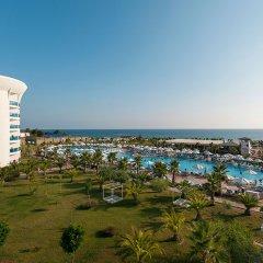 Sultan of Dreams Hotel & Spa пляж