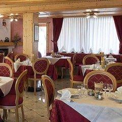 Отель Albergo Villanuova Монклассико питание