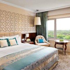 Отель Taj Palace, New Delhi 5* Номер Делюкс