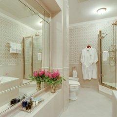 Гостиница Alfavito Kyiv ванная